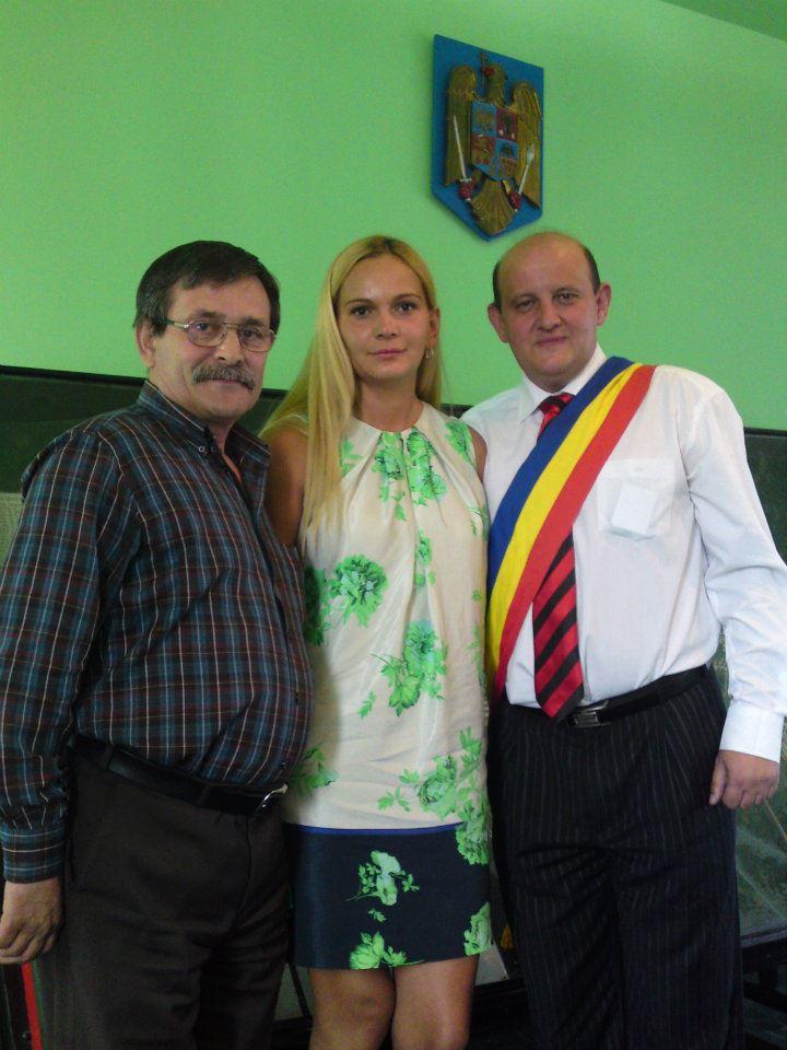 FOTO: Gabriel Găină Facebook.com