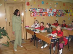 elevi scoala an scolar