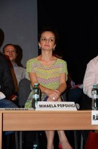 Mihaela Popovici TSD