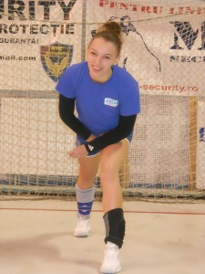 handbal feminin cs universitatea beatrice
