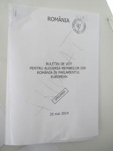 alegeri europarlamentare 25 mai 2014 resita (1)