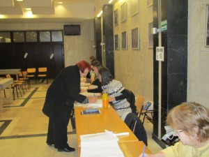 alegeri urne vot