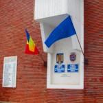 tricolor ziua nationala a romaniei 1 decembrie primaria resita