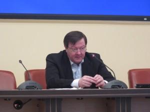 Sorin Frunzaverde consiliul judetean caras severin