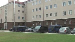 Percheziții la Universitatea 'Eftimie Murgu' din Reșița