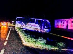accident caransebes 26 raniti