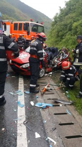 Accident mortal Toplet