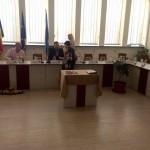 lipsa cvorum constituire consiliu local resita