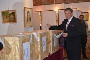 Vot Ion Marcel Vela