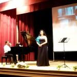 Zilele Muzicii la Oravita