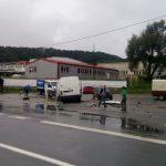 accident şofer beat Calea Timisoarei Reşiţa